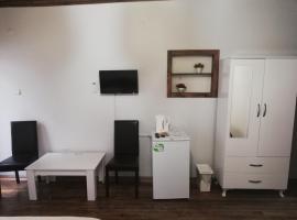 Фотографія готелю: Yeşil butik