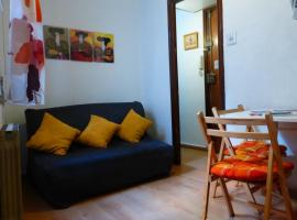 酒店照片: cozy flat in the center of madrid