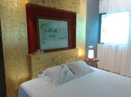 Hotel photo: Casa Oxolotl