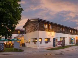 Hotel Photo: Novum Hotel Seidlhof München