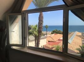 Hotel photo: Apartamento con vistas