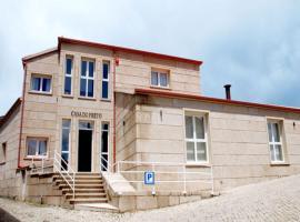 Hotel Photo: Casa do Preto