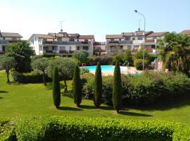 Hotel photo: Kibilù - Residenza del Parco