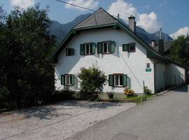 Hotel photo: Ferienhaus-Loidl