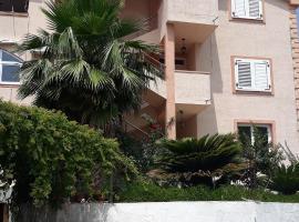 Hotel photo: apartmani tanja