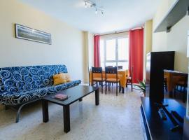 Fotos de Hotel: Apartamento Malibu Playa
