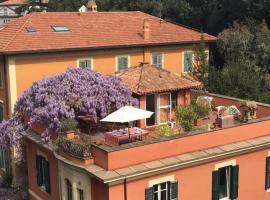 Hình ảnh khách sạn: Villa Blanc House