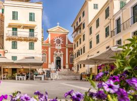 Photo de l'hôtel: Mitropolis Old Town Apartment