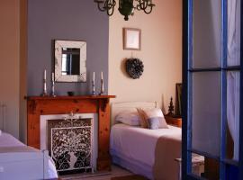 Hotel photo: Karoo Huis
