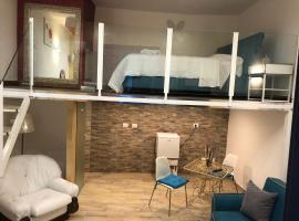 Foto di Hotel: da marieddu 2