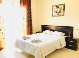 Hotel photo: Summer House In Campoamor