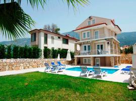 Hotel near Ölüdeniz