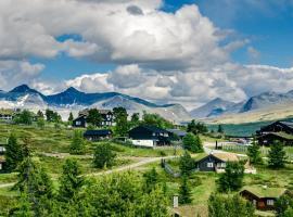 Hotel Photo: Hotel Rondablikk