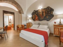 Hotel near Italy