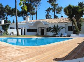 Hotel foto: Villa near Beach & Lisbon