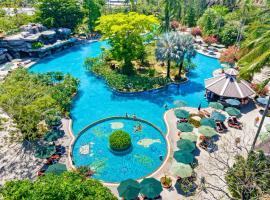 Hotel near Thajsko