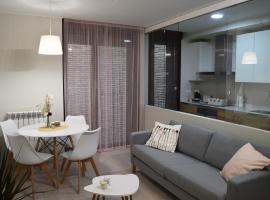 Hotel Photo: Precioso apartamento en la Plaza del Pilar