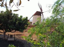 Hotel photo: Casita rural Molino de La Corte