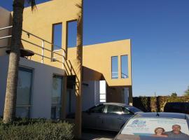 Hotel photo: Conjunto Ballena Unit #6