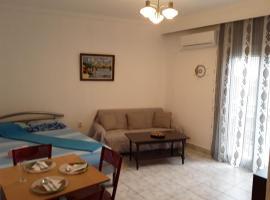 酒店照片: Апартамент в Кавала