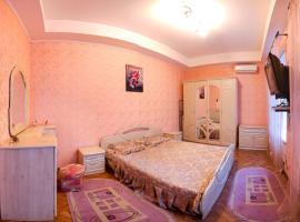 Hotel photo: Krasivaia studio v tsentre Odessy