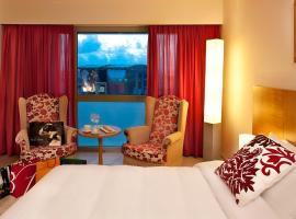 A picture of the hotel: Civitel Olympic