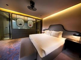 Hotel Photo: Resorts World Genting - Theme Park Hotel