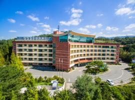 Hotel photo: Gyeongju Ilsung Condo