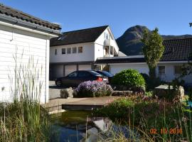 A picture of the hotel: Fossanmoen