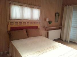 รูปภาพของโรงแรม: Cumhur Yeşilırmak Çiftliği Butik otel