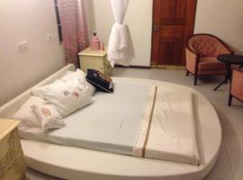 Hotel photo: Coco-De-Ville Kenya