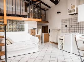 Photo de l'hôtel: Casa Bella Studio