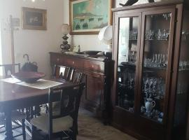 Foto di Hotel: appartamento Cibali