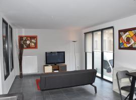 Hotel photo: 63 rue Walvein
