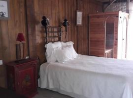 Hotel photo: La Lune ô Collines - B&B