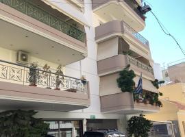 Hotel Photo: Ακροπολ