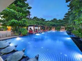 Hotel Photo: MAYFAIR Palm Beach Resort