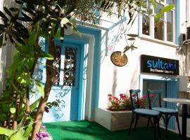Hotel photo: Hotel Sultani