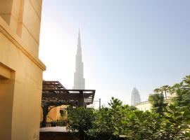 Hotel photo: New Arabian Holiday - Al Tajer