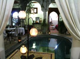 Hotel photo: Riad Alida