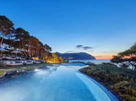 Hotel photo: Pleta de Mar, Luxury Hotel by Nature - Adults Only