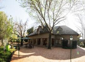 Фотографія готелю: Kopano Nokeng