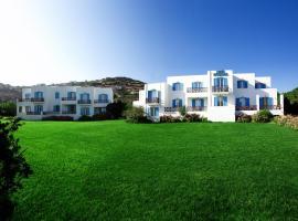 Ξενοδοχείο φωτογραφία: Likio Studios
