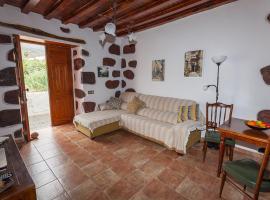 Hotel photo: Casa Rural La Casa Baja