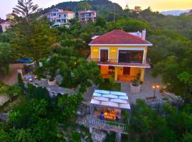 Hotel Photo: Xagnando Holiday Home
