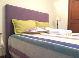 Hotel fotoğraf: Casa da Marina