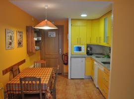 Hotel photo: Apartamento en Isaba (NAVARRA)