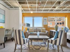 A picture of the hotel: Muse's Place Downtown Condo 1101-S