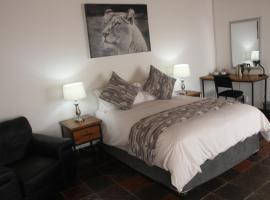 Hotel photo: Casa Leitao Lodge