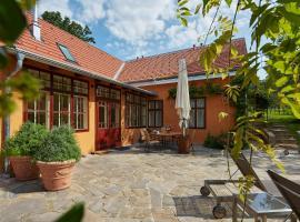 Hotel photo: Villa Tranquillini